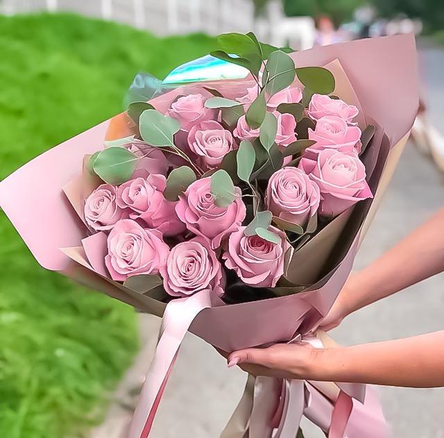 Тюльпаны марта, доставка цветов в новосибирске цена